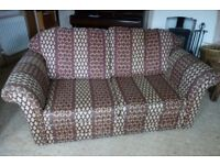 Very Comfortable Double Sofa Bed