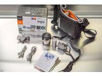 Sony Alpha NEX-5 Camera w/18-55mm Lens