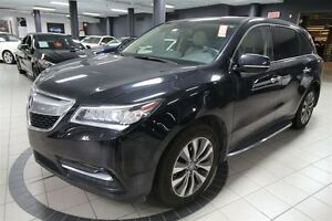 2014 Acura MDX SH-AWD Navigation Package