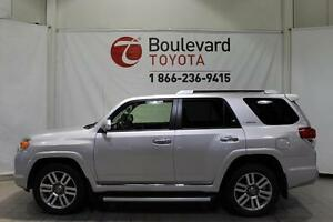 2013 Toyota 4Runner * LIMITED  7PASS*
