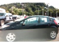 Ford, FIESTA, Hatchback, 2016, Manual, 1241 (cc), 5 doors