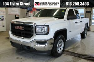 2016 GMC Sierra 1500 W/T with 5.3l V8 and Trailer Package
