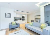 @ Stunning Brand new 1 bedroom apartment close to Westminster and Waterloo - A must see!