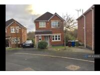 3 bedroom house in Fairman Drive, Wigan, WN2 (3 bed)