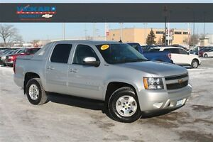 2011 Chevrolet Avalanche 1500 LT *back up camera* remote start*