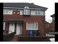 3 bedroom house in Kingsley Road, Grangetown, TS6 (3 bed)