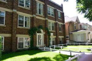 1 Bedroom Apartment Rental near Downtown - 2129 Hamilton St.