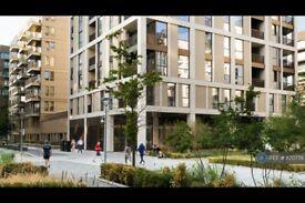 Studio flat in Reminder Lane, London, SE10 (#1170779)