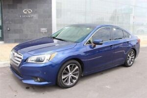 2015 Subaru Legacy 3.6R Limited|Leather|Sunroof|Navi|Backup C...