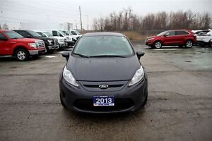 2013 Ford Fiesta SE **SPRING SPECIAL!** HIGHLY EQUIPPED, EXTREME