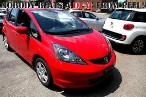 2013 Honda Fit LX CERTIFIED & E-TESTED!**SUMMER SPECIAL!** HIGHL