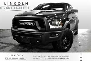 2016 Dodge Ram 1500 Rebel  SWB 4WD