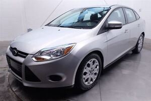 2014 Ford Focus SE A/C