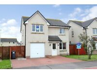 4 Bed House - Portlethen