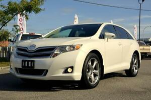 Toyota Venza  LE AWD 2016