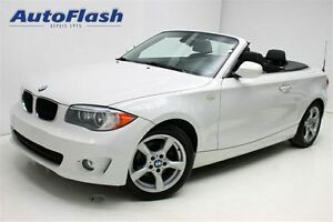 2012 BMW 128I Convertible * Bluetooth * Extra Clean *