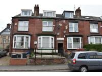 5 bedroom house in Filey Street, Sheffield, S10 (5 bed)
