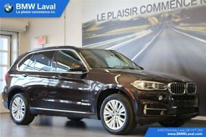 2015 BMW X5 xDrive35i LIGNE LUXE, GROUPE DE LUXE