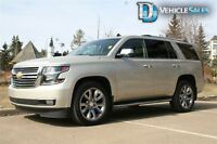 2015 Chevrolet Tahoe LTZ, ONSTAR, SUNROOF, NAVIGATION, LEATHER Edmonton Edmonton Area Preview