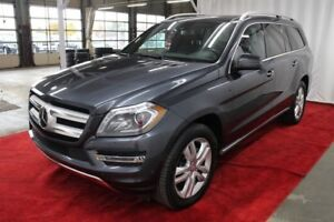 2014 Mercedes-Benz GL-Class GL350 BLUETEC 4MATIC 7 PASS.+TOIT PA