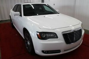 2012 Chrysler 300 S V6+CUIR+TOIT PANORAMIQUE
