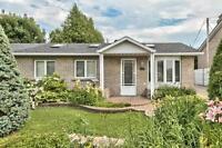 Maison à vendre - 5455 Hubert-Guertin, St-Hubert, MLS #23861362
