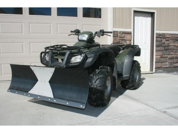 Used 2005 Honda Fourtrax Rancher