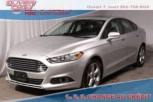 2016 Ford Fusion SE AUTO TOIT BLUETOOTH CAMÉRA MAGS A/C
