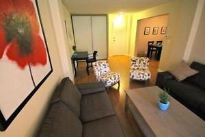 Homer Watson & Conestoga Parkway – Large 2 Bed For Rent!