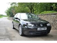 VW Golf MK4 Anniversary Edition - 1.8T Petrol - Manual - 12 months MOT