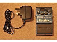 Digitech Jamman Solo Looper/Sampler