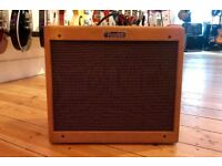 Fender Blues Junior Tweed w/Jensen Speaker