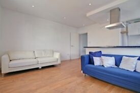 Large apartment situated in this private development and located within seconds of tube and DLR