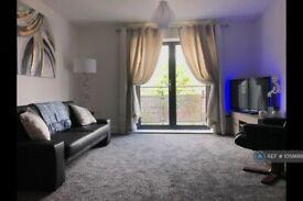 1 bedroom flat in Centro West, Derby, DE1 (1 bed) (#1058666)