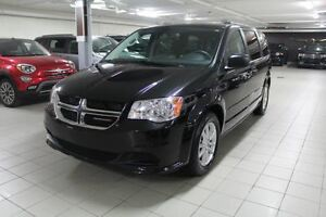 2016 Dodge Grand Caravan STOW&GO MAX *3ZONES/DVD/CAMERA RECUL*