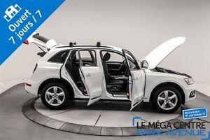 2016 Audi Q5 2.0T Komfort TFSI QUATTRO
