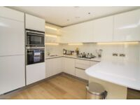 STUNNING 2 BEDROOM WITH JULIETTE BALCONIES & CONCIERGE IN ST. DUNSTANS HOUSE, FETTER LANE, HOLBORN
