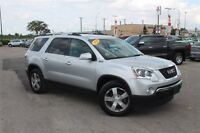 2010 GMC Acadia SLT *REARVIEW CAMERA SYSTEM/LEATHER*