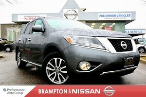 2015 Nissan Pathfinder S AWD *7 passenger|Dual Climate|AWD*