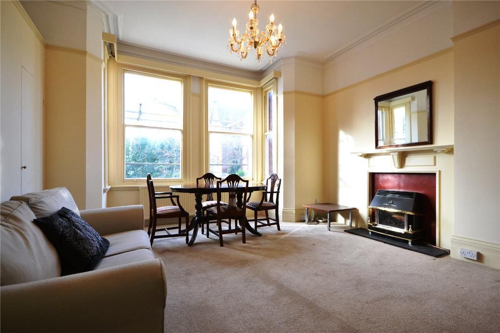 1 bedroom flat in Coolhurst Road, Crouch End, N8