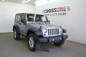 2013 Jeep Wrangler Sport | Off-Road | Easy Financing | Trail Rat