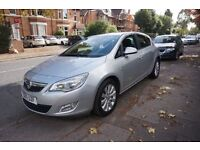 2010 Vauxhall Astra 1.7 CDTI Eco, Low Mileage, Lady Owner, FSH, Two Owners!