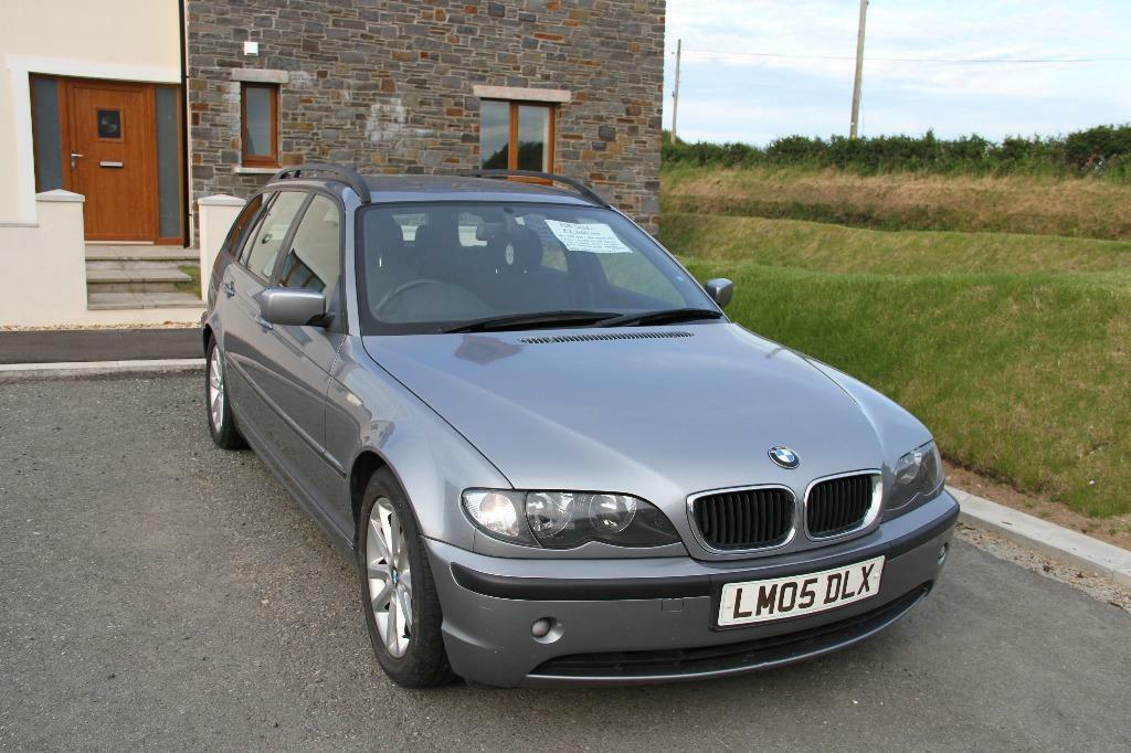 bmw 320d es model deisel 2005 reg 2 000 no offers mot feb 2016 reliable seviced. Black Bedroom Furniture Sets. Home Design Ideas