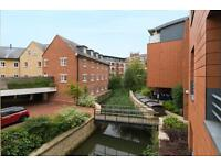 2 bedroom flat in Stream Edge, Central Oxford, Oxford