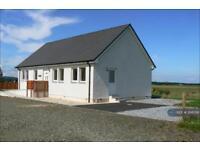 3 bedroom house in Cowiemuir, Spey Bay, IV32 (3 bed)