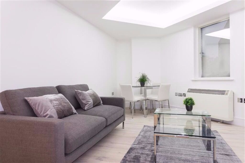 Brand New Stunning Modern One Double Bedroom Property Located In A New Development In Golders Green!