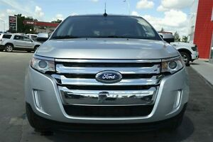 Best 2014 Ford Edge