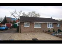 2 bedroom house in Chiltern Avenue, Farnborough, GU14 (2 bed)