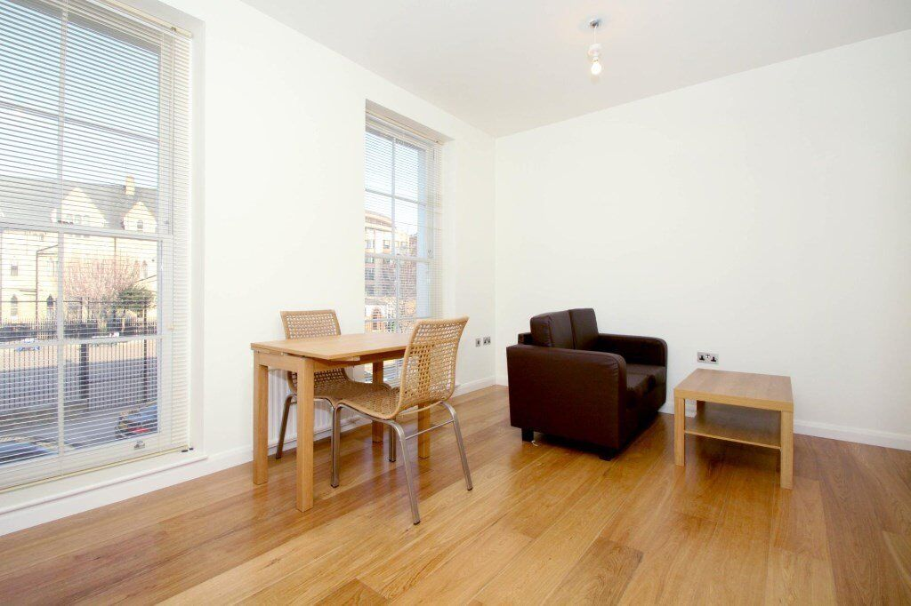 Modern one bedroom flat on Lisson Grove