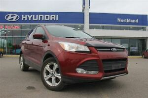 2014 Ford Escape SE/AWD/Bluetooth/Heated Seats/Back Up Cam